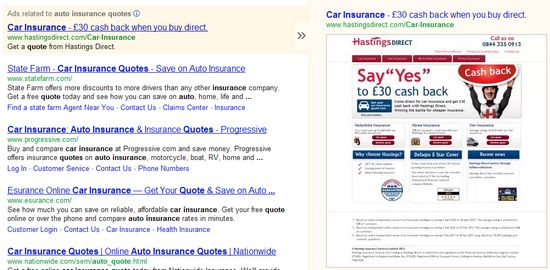 ip full car insurance